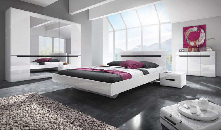 Camera da letto - sofixMobel.it